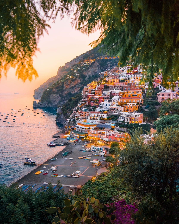 Op vakantie in Italië alweer mogelijk?