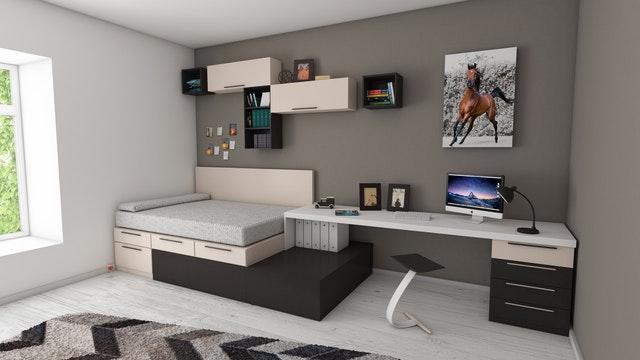 Zo creëer je meer ruimte in huis!