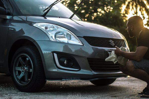 Het beste (persoonlijke) onderhoud voor jouw auto