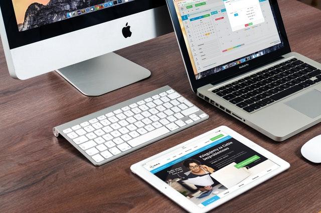 Tips voor het lanceren van een eigen website